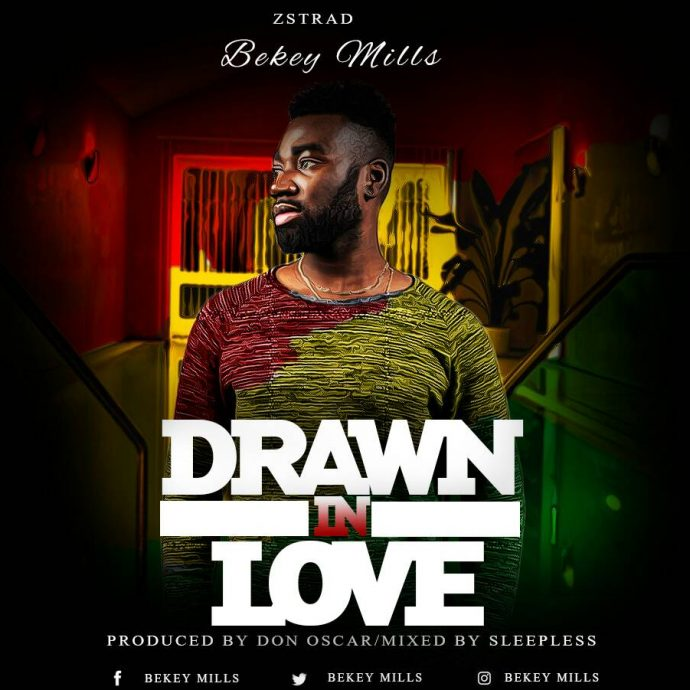 Bekey Mills- Draw_In_Love_Artwork