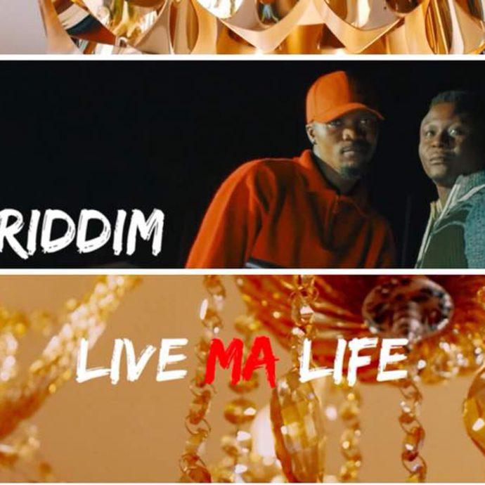 X-Riddim - Live ma Live