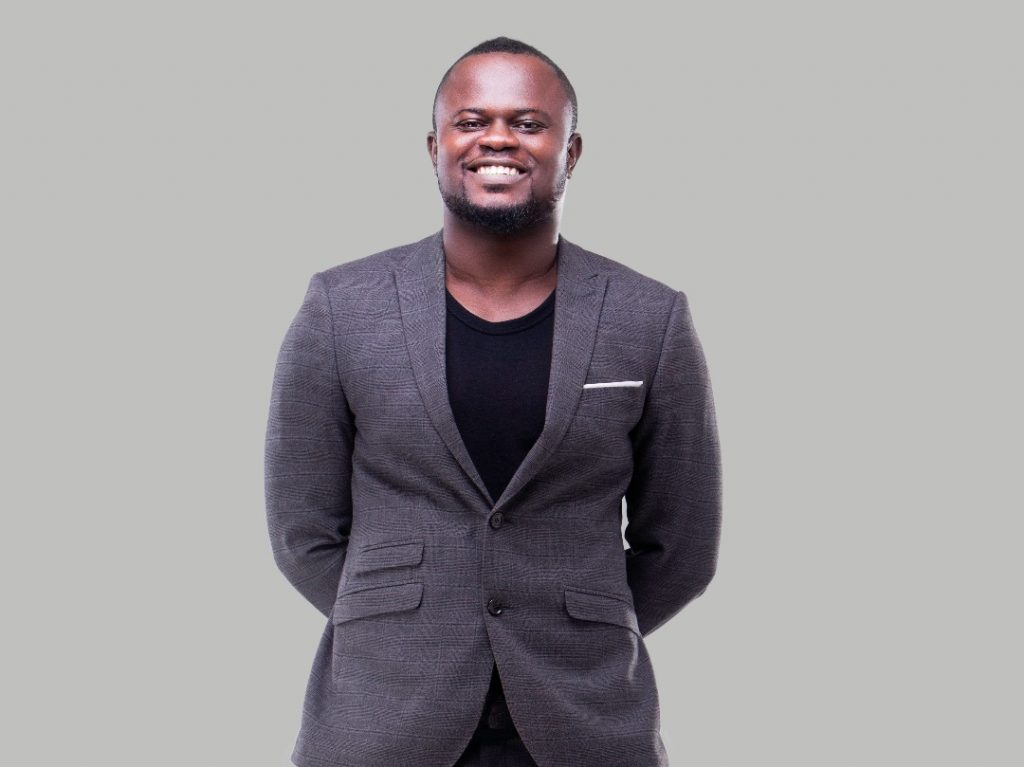 Cwesi Oteng - Official pic