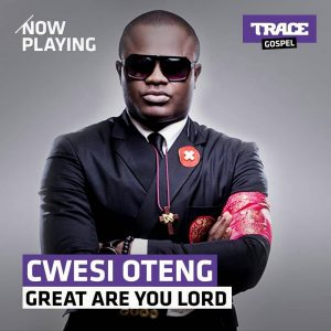 Cwesi Oteng on Trace Gospel
