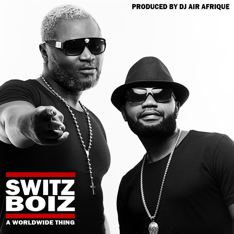 SwitzBoiz - A WorldWide Thing