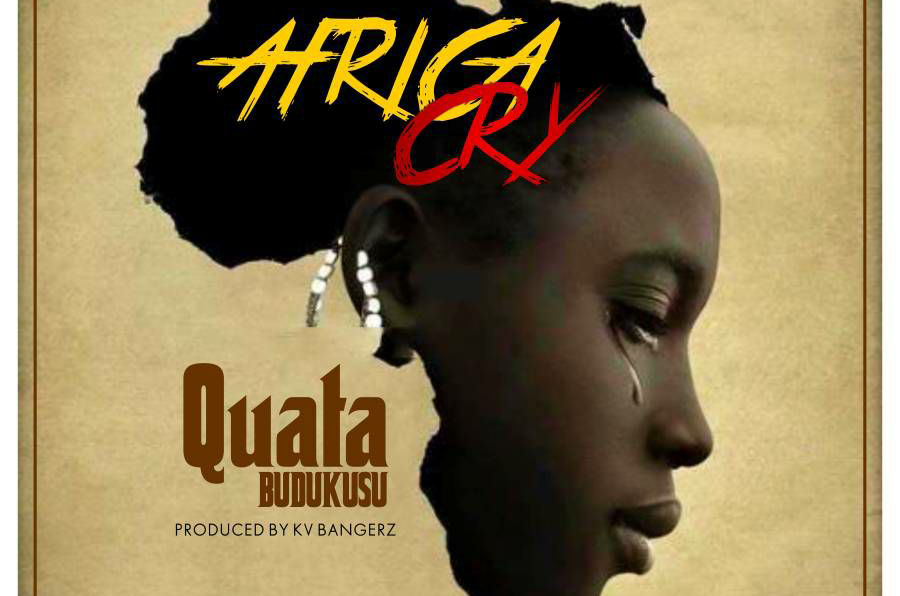 Africa Cry