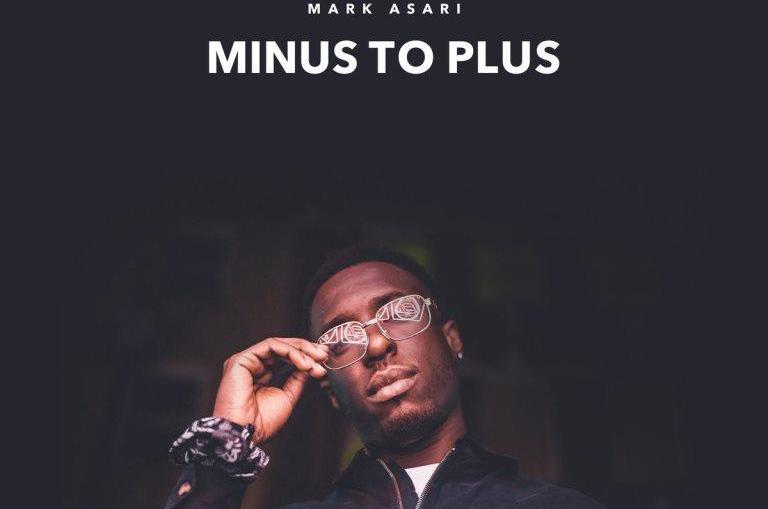 Mark Asari - Minus To Plus (1)