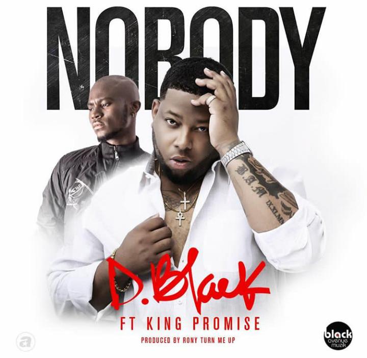 Dblack - nobody